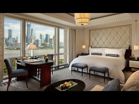 The Peninsula Shanghai (China): impressions