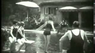 Clara Bow and Billie Dove in the same movie from 1926