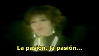 Watch Shirley Bassey Disco La Passione video