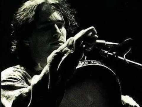 Jeff Buckley - Alligator Wine