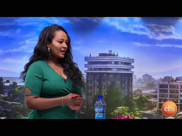 Sunday with EBS: Entewawekalen Wey Special Show May 27,2018