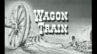 Wagon Train - The Malachi Hobart Story, Full Episode, Classic Western TV show