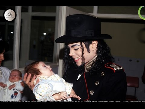 Michael Jackson - The Epitome of Love