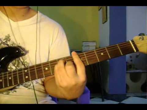 Un Misil en mi Placard - Soda Stereo Cover