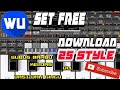 DK SET | Set Free Org | Link Di Dekripsi | Password di video thumbnail