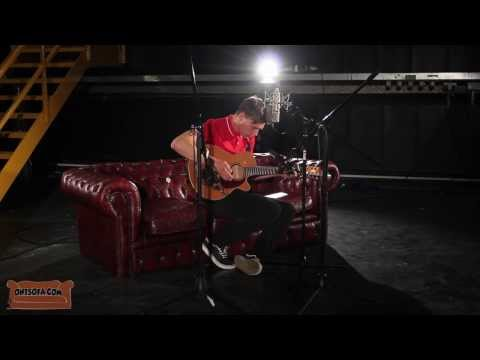 Lloyd Wilkinson - Tricks Of The Trade (Paulo Nutini Cover) - Ont' Sofa Prime Studios Sessions