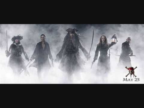 Pirates of the Caribbean Techno Remix Music Videos