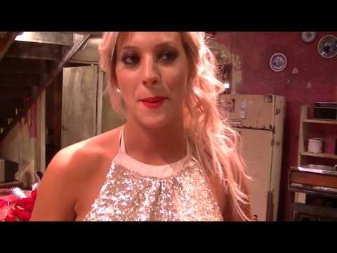 """Noelia Marzol: """"En Infama puedo ser yo misma y decir lo que pienso"""""""