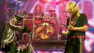 JUDAS PRIEST - Hell Bent For Leather (11/07/14)