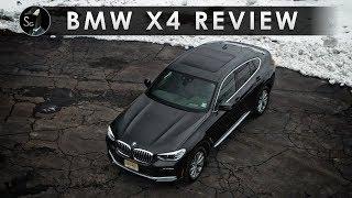 2019 BMW X4 Review | Identity Crisis