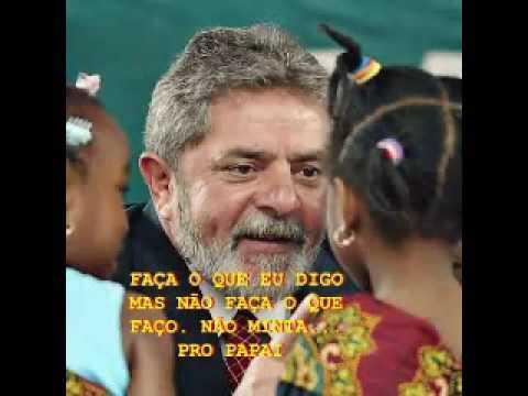 Brasil, o vídeo que está enlouquecendo Brasília!
