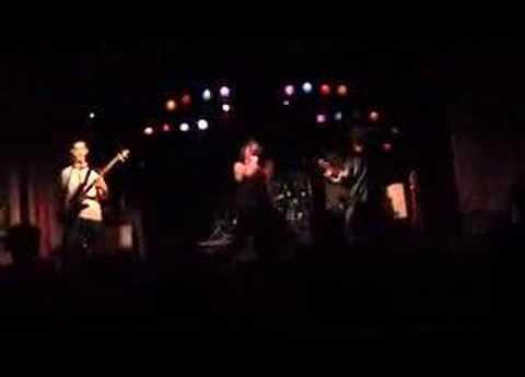 Scoundrel - Heavy Metal Suicide (Live)