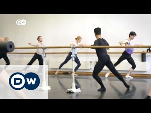 Wuppertal: Roma dancer defies stereotypes | DW News
