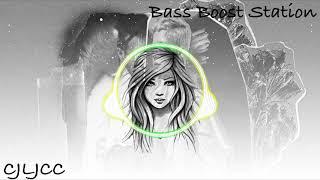 Download Lagu Bad At Love - Halsey (Bass Boosted) Gratis STAFABAND