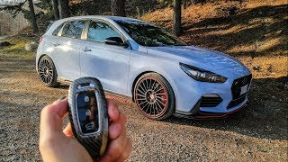 Hyundai i30N Performance Driven - Is it a Proper HOT-HATCH? [Sub ENG]