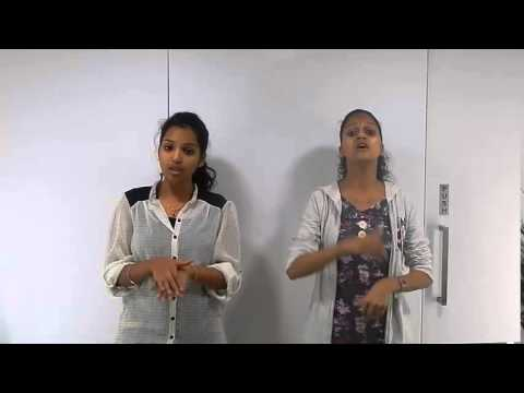 Machali Jal Ki Rani Hai - Hindi Rhyme In Isl & Captions video
