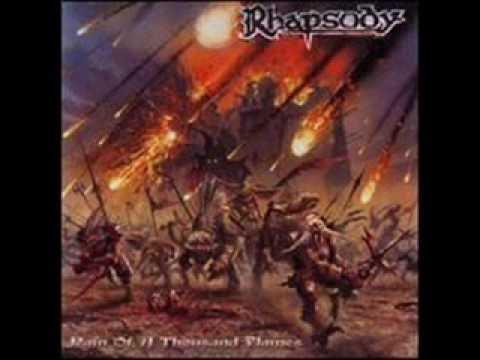 Rhapsody - Elnors Magic Valley