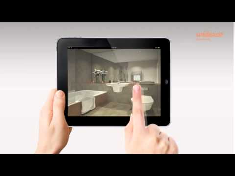 Royal Dockside e16 London Property - Ipad App Presentation