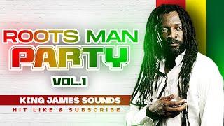 Download Lagu ROOTS MAN PARTY VOL 1 Gratis STAFABAND