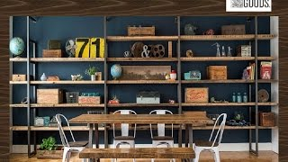Reclaimed Wood Finishes