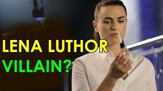 Will Lena Luthor Turn Evil? Lex Wants Her as Villain [Supergirl]