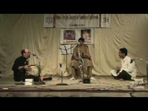 Raa Raa Seetha - Hindolavasantham - Rupakam (thyagaraja) video