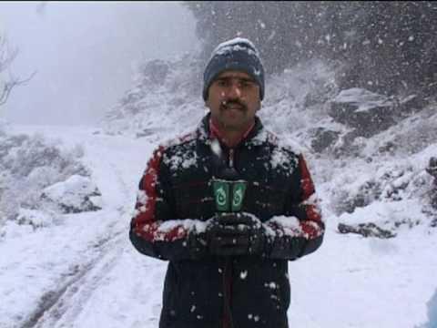 aaj tv Kashmir.....news Asif raza mir  As Live.muzaffarabad azad kashmir pakistan