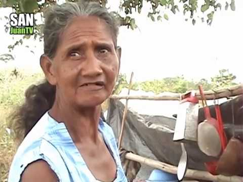 CASO DE POBREZA EXTREMA EN SAN JUAN NEPOMUCENO. BOLIVAR. COLOMBIA