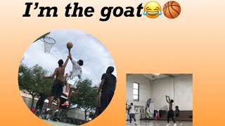 IRL Basketball 🏀 (MUST SEE)