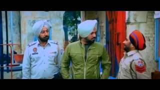 Ajj De Ranjhe - Ajj De Ranjhe (2012) Part 7 - DVDscr Rip - Punjabi Movie - Aman Dhaliwal & Gurpreet Ghuggi