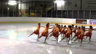 Lämärit Ice Cats esittelyvideo kaudelle 2013-2014