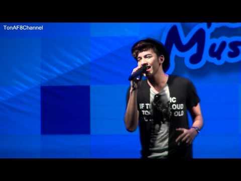 Ton AF8 – เธอมีเวลาฟังแค่ไหน #Asiatique – 120524 [Full HD]
