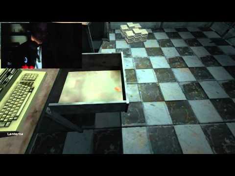 Penumbra: Malditos Puzzles, Cachorrinho e Bicho Gigante #3