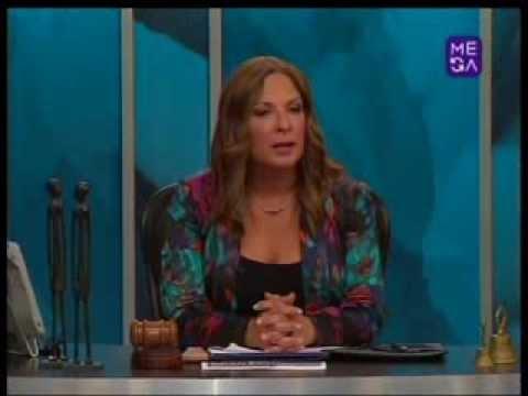 Caso Cerrado Estelar - Ni ña De 17 Con Un Viejo (1/2)