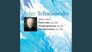 Peter Tchaikovsky Swan Lake 1 Introduction Scene No 1