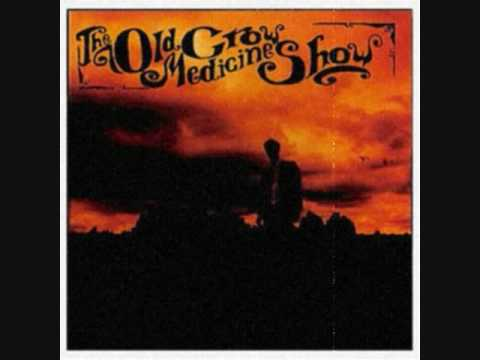 Old Crow Medicine Show - The Silver Dagger