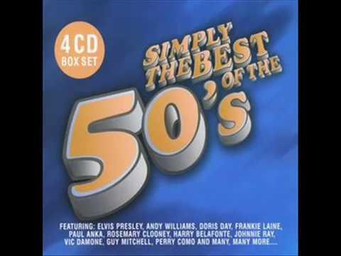 Simply The Best Of The 50s Vol 1 (Full Album)