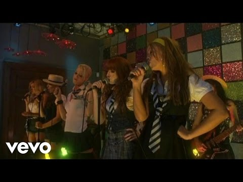 Girls Aloud - Theme to St Trinian