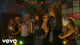 Клип Girls Aloud - St Trinians Chant