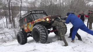 Hunters Adventure Offroad