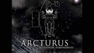 Watch Arcturus Demon Painter video