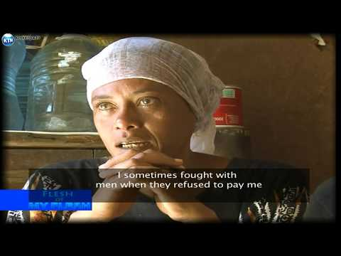 Flesh of my Flesh -  Prostitution in Kenya