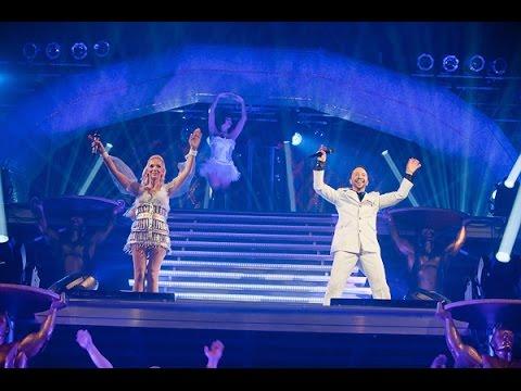 Dj Bobo - Dancing Las Vegas Tour - Amazing Life (dancing Las Vegas Dvd: Track 13 28) video
