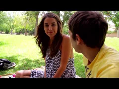 [Almost Cool] ЧЛЕН против МОЗГА: Первое свидание