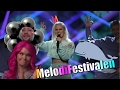 MelodiFestivalen 2017 YTP mp3