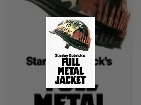 Full Metal Jacket video