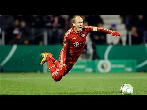 Top/Worst/Best football dives and fails compilation [Part 1]