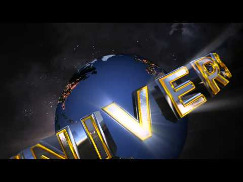 C4d - Universal Pictures 2013 Logo Remake video