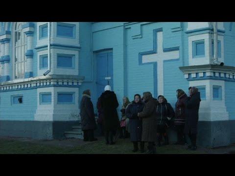 Ukraine's parish turns into a battlefield between Orthodox