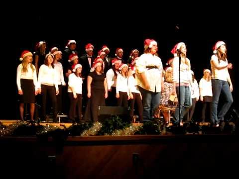 Westmoreland High School Choir
